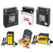 Baterias / Carregadores Baterias (109)