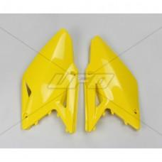 TAMPAS LATERAIS UFO RMZ450 '08/17 - SU04918