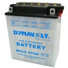 BATERIA DYNAVOLT DB12A-B