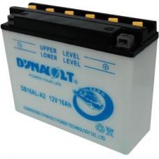 BATERIA DYNAVOLT DB16AL-A2